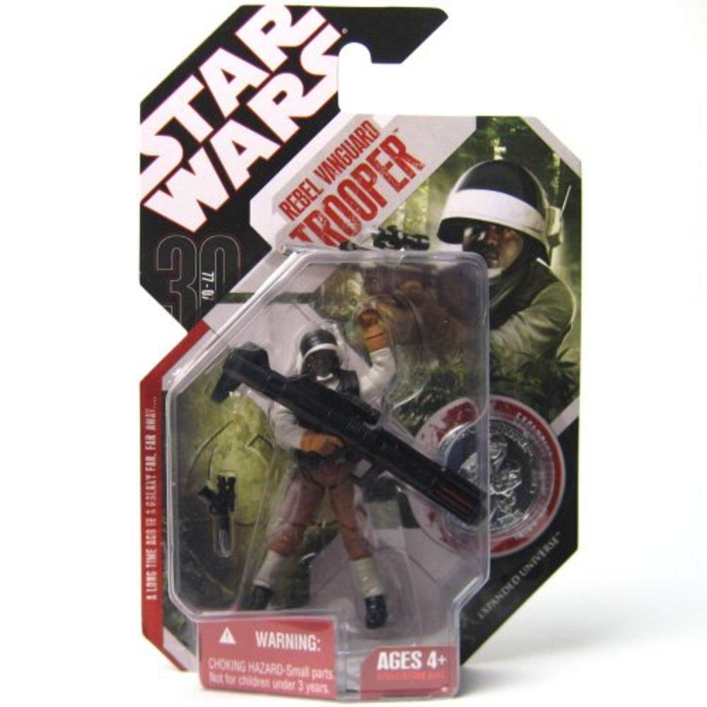 Photo of Wave 8 - Rebel Vanguard Trooper