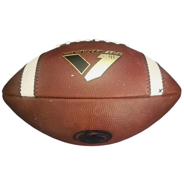 Photo of Game Used Football: Penn State vs. Iowa, 11/5/16