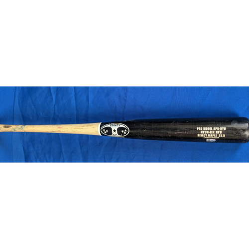 Photo of Hyun-Jin Ryu 2019 Team Issued Bat