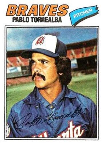 Photo of 1977 Topps #499 Pablo Torrealba