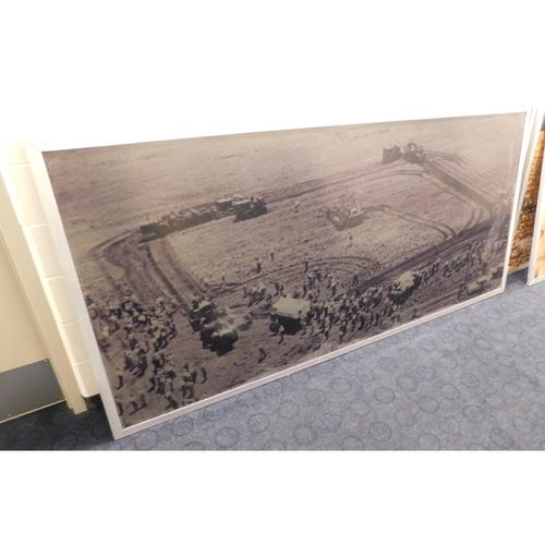 Photo of Target Field Met Club Bar Panels - Met Stadium Construction  - PICK-UP ONLY