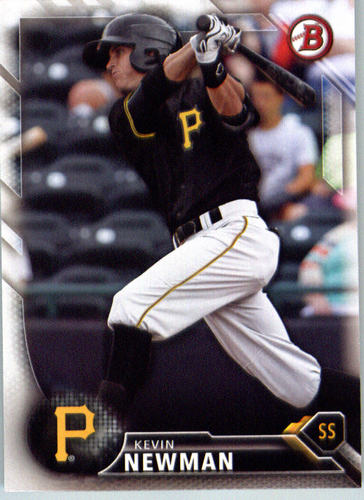 Photo of 2016 Bowman Prospects #BP73 Kevin Newman