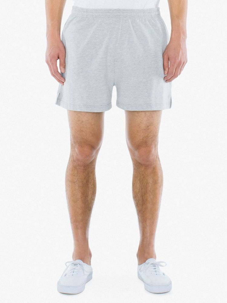 Photo of American Apparel Thick Knit PE Shorts