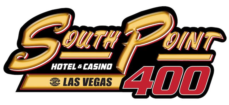 NASCAR SOUTH POINT 400 RACE AT LAS VEGAS MOTOR SPEEDWAY + HOTEL