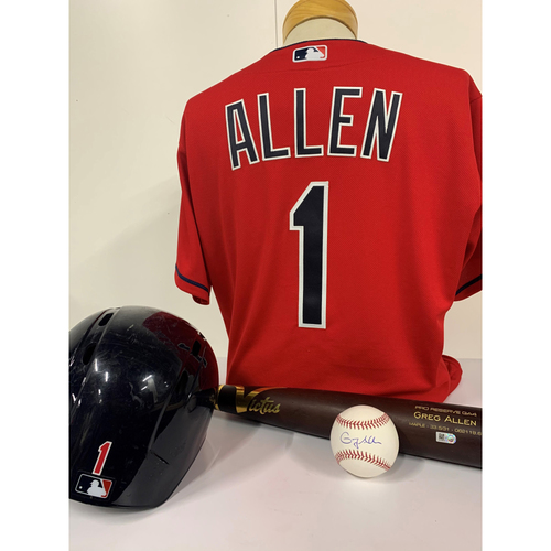 Photo of Combo Package: Greg Allen #1