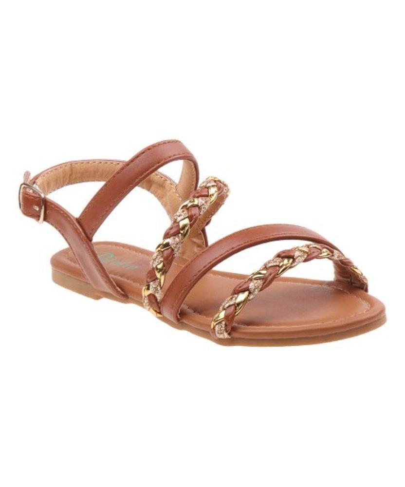 Photo of Glitter Braided Sandal