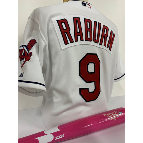 Photo of Combo Package: Ryan Raburn #9