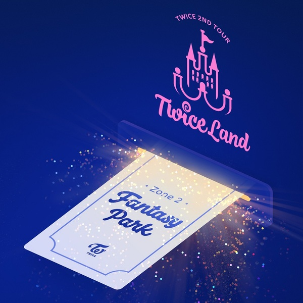 Click to view Twiceland Zone 2: Fantasy Park Concert Tickets + Exclusive Gift Bundle.