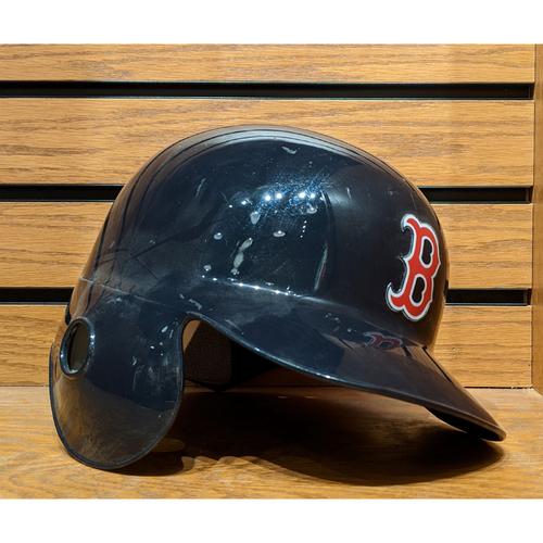 Photo of Team Issued Batting Helmet