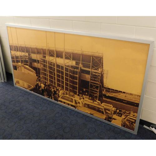 Photo of Target Field Met Club Bar Panels - Met Stadium  - PICK-UP ONLY