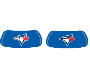 Toronto Blue Jays 2-Pack Eyeblack