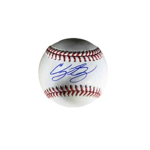 Cody Bellinger Authentic Autographed Baseball