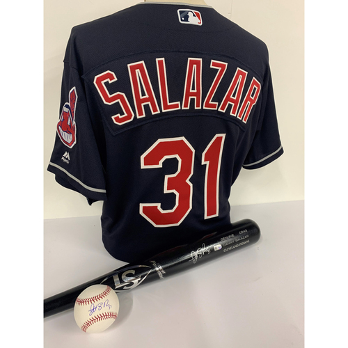 Photo of Combo Package: Danny Salazar #31