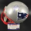 NFL - Patriots Donta Hightower Signed Proline Helmet - benefitting The Leukemia & Lymphoma Society