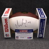 NFL - Titans Jurrell Casey signed panel ball
