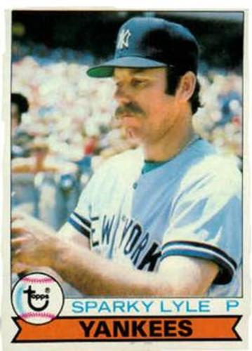 Photo of 1979 Topps #365 Sparky Lyle