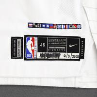 Lou Williams - Los Angeles Clippers - Game-Worn Association Edition Jersey - 2019-20 NBA Season