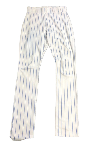 Photo of 12 Days of Auctions: Day 10 -- Willson Contreras Team-Issued Pants -- Size 36-43-38