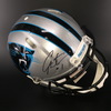 PCC - Panthers Cam Newton Signed Panthers Proline Helmet