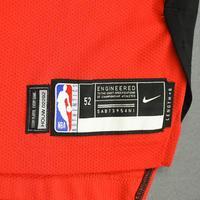 Tyson Chandler - Houston Rockets - Game-Worn Icon Edition Jersey - Dressed, Did Not Play (DNP) - 2019-20 NBA Season Restart