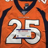 STS - Broncos Chris Harris Jr. Game Used Jersey (11/3/19) Size 40