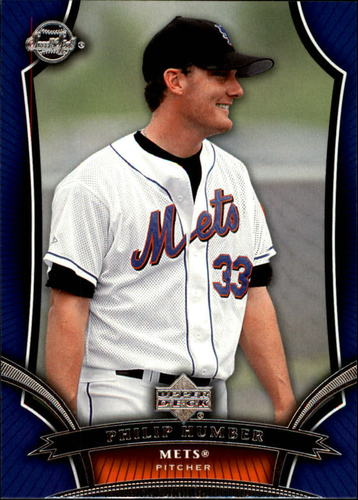 Photo of 2005 Sweet Spot #9 Philip Humber RC