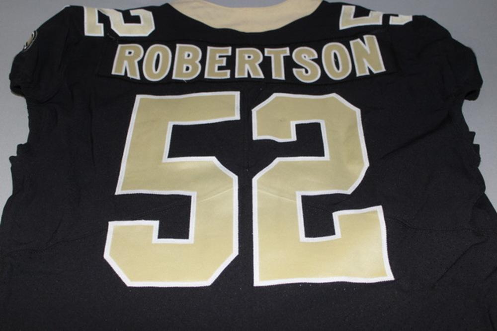craig robertson jersey