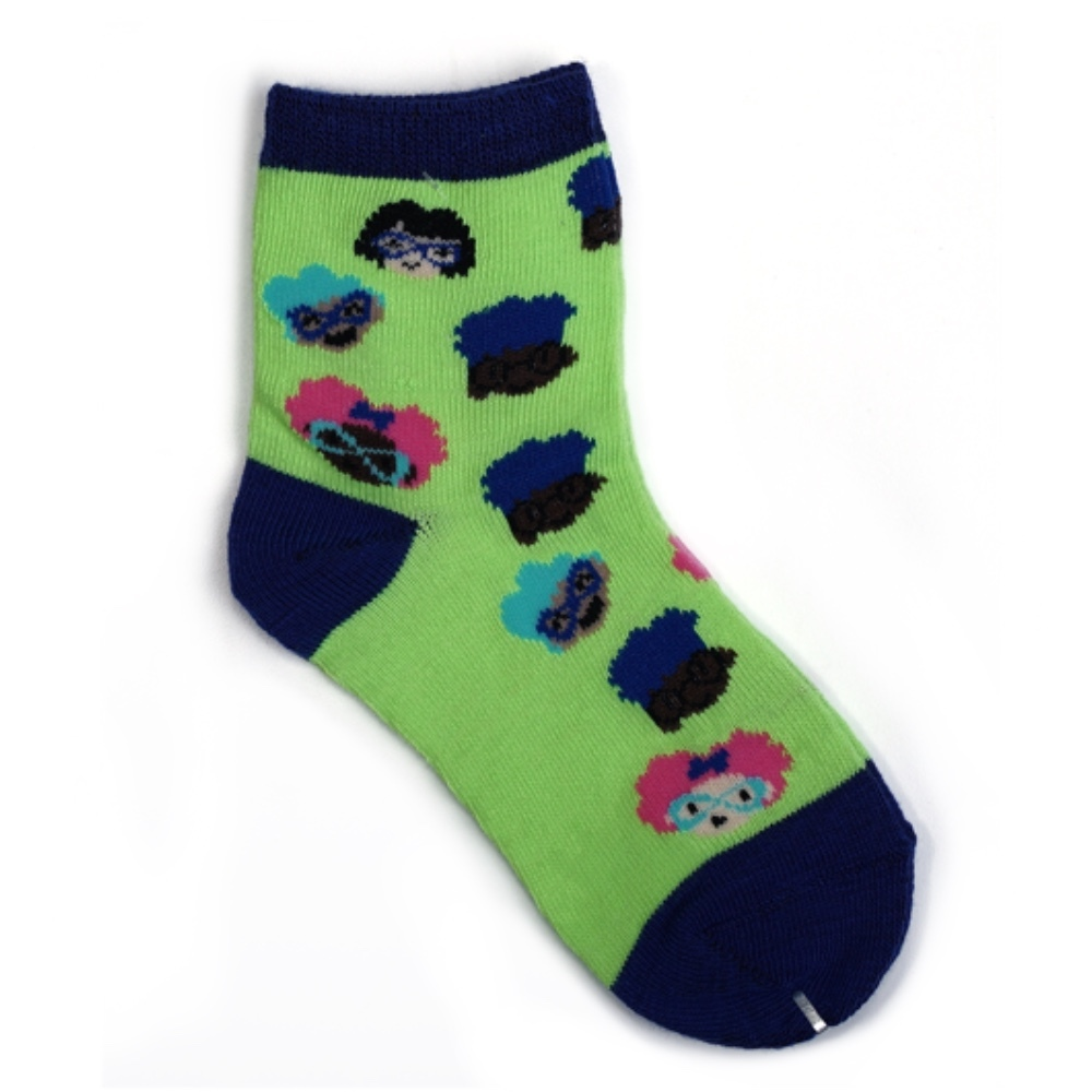 Photo of Choose Kind Kids Socks
