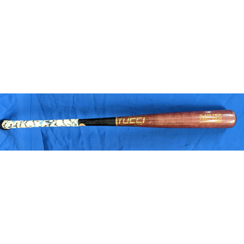 Photo of Russell Martin 2019 Team Issued Bat