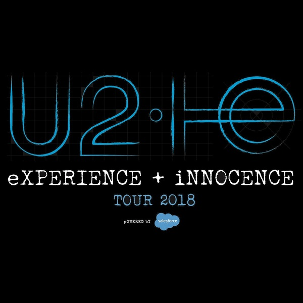 Click to view U2 (Red) Zone Experience in Amsterdam.