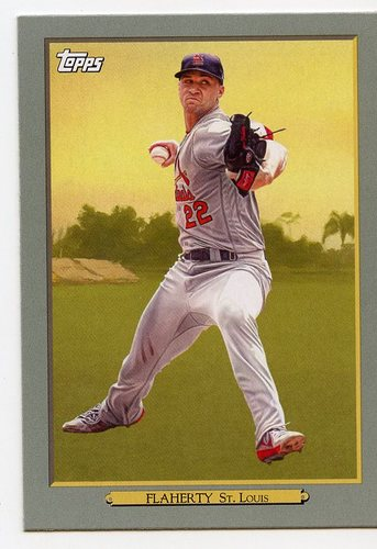 Photo of 2020 Topps Turkey Red '20 Series 2 #TR6 Jack Flaherty