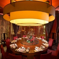 Photo of Gourmet Dining with Penthouse Stay - Hilton Kuala Lumpur - Malaysia - click to expand.