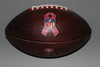 BCA - 49ERS GAME USED FOOTBALL (OCTOBER 23 2016)