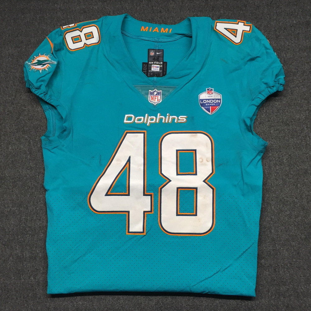 MarQueis Gray Jersey