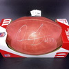 NFL - Seahawks Quandre Diggs Signed Authentic Football