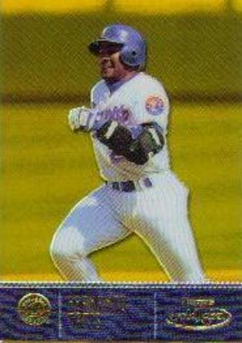 Photo of 2001 Topps Gold Label Class 1 Gold #29 Fernando Tatis