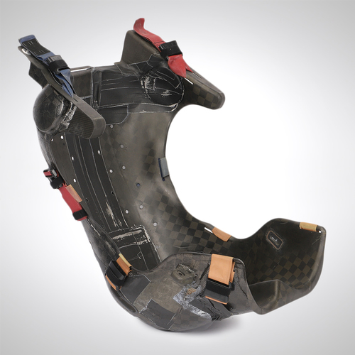 Photo of Adrian Sutil 2014 Race Used Race Seat