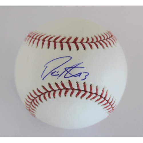 Photo of Mariners Care Charity Auction: Dustin Ackley Autographed Baseball