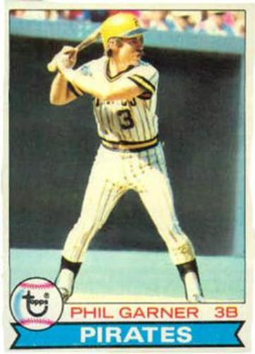 Photo of 1979 Topps #383 Phil Garner
