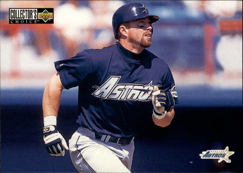 Photo of 1996 Collector's Choice #402 Jeff Bagwell TC