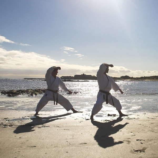 Photo of Discover the Birthplace of Karate - Hilton Okinawa Chatan Resort - Japan