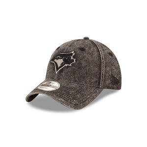 Toronto Blue Jays Denim Dipped Adjustable Cap by New Era