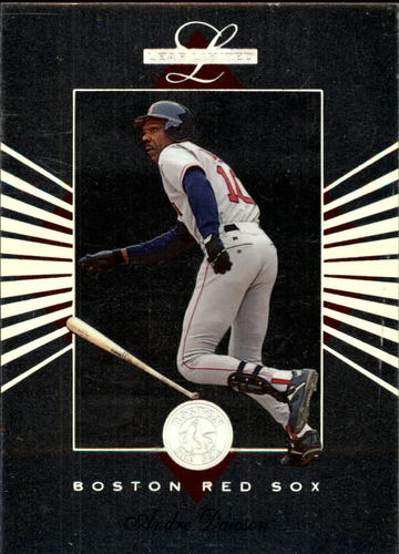 Photo of 1994 Leaf Limited #9 Andre Dawson