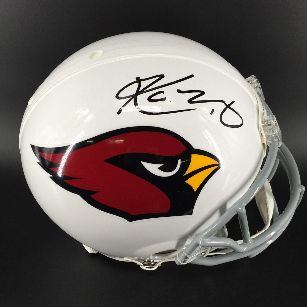 NFL - Cardinals Kyler Murray Signed Proline Helmet