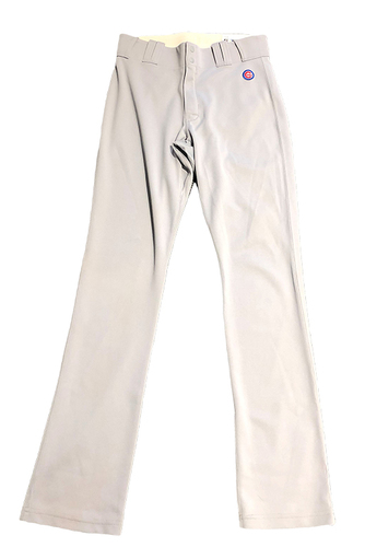 Photo of 12 Days of Auctions: Day 10 -- Cameron Maybin Team-Issued Pants -- Size 34-37-35