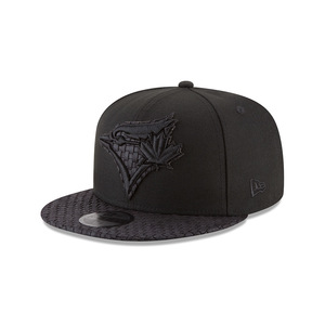 Toronto Blue Jays Logo Weave Fitted Cap by New Era