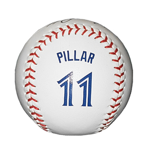 Toronto Blue Jays Kevin Pillar Baseball by Rawlings