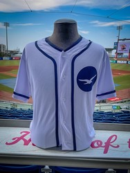Photo of Tristain Pompey Seagulls Jersey #6 Size 46Tristain Pompey Seagulls Jersey #6 ...