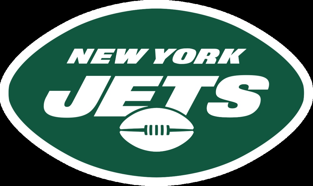 Jets Week 16 Ticket Package - 2 Tickets vs Steelers + Joe Namath Signed Authentic Football with 100 Seasons Logo - Game Date is 12/22/19 -- Ticket Location is section 134 Row 27