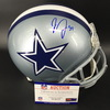 NFL - Cowboys Jaylon Smith Signed Proline Helmet